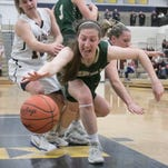Howell Lady Highlanders overtake Eagles in OT basketball