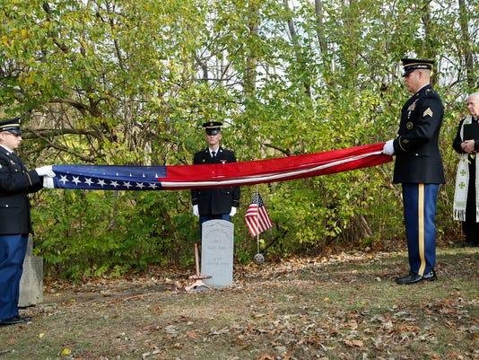 LAF Veterans Day