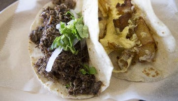 Finally! Corpus Christi is getting a Taco Festival