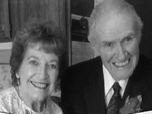 Weddings: Norma Ashby & Dwight Ashby
