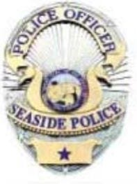 Seaside Police Department
