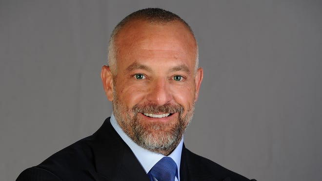 Lorenzo Fertitta, the chief executive of the UFC, says he wants to make every UFC event available to the promotion's fans