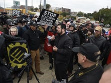 SPLC: Neo-Nazi, KKK chapters among new hate groups in Tennessee