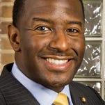 Mayor Andrew Gillum named Aspen Rodel fellow