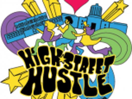 SAL High Street Hustle