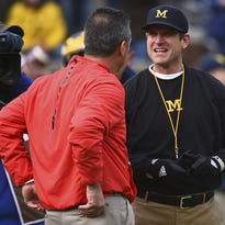 Competitive imbalance: East a beast in Big Ten