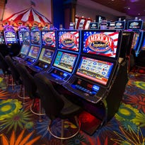 Tioga Downs revenues top $827K in opening days