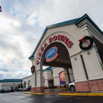 How video lottery slots saved NY horse racing
