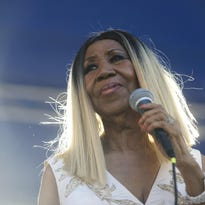 Grapevine: Aretha cancels shows per doctor's orders