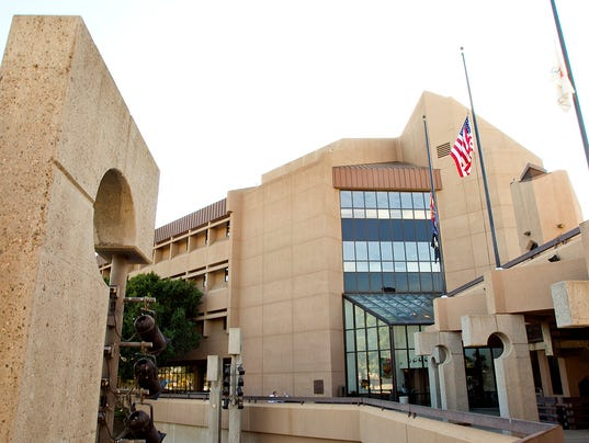 Glendale City Hall