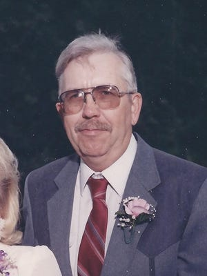 Robert Ranfeld, 82