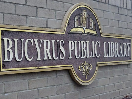 1- Bucyrus Public Library