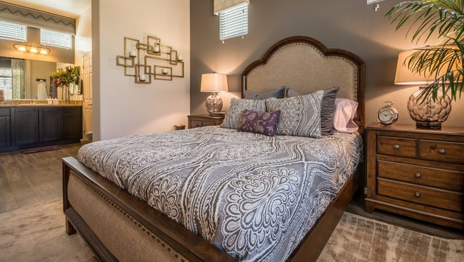 Avilla Palm Valley offers luxury rental homes.