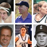 Greater Lansing Hall of Fame inductees