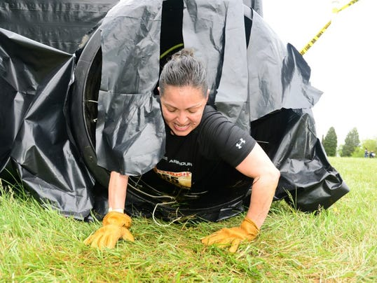 Photo courtesy of Mud Running HQ