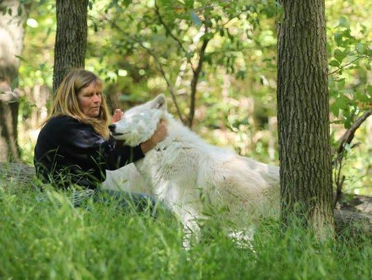 Becky Wolf