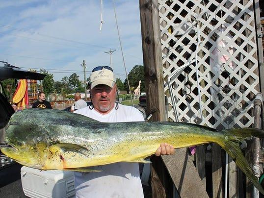 Shore fishing report croaker flounder still going strong for Virginia fishing report