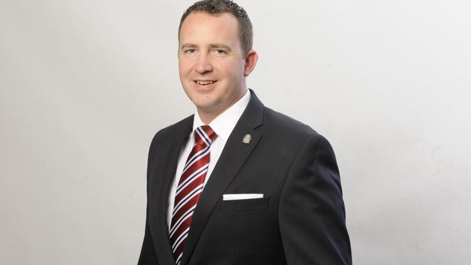 Devon Mathis, 26th Assembly District