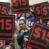 OUR OPINION: Do your homework on new minimum wage