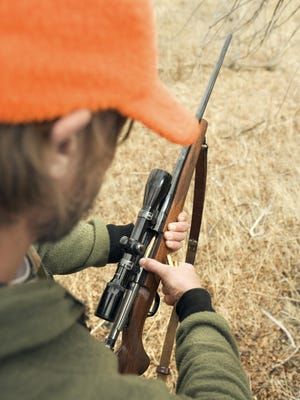 Rifle hunters tend to be selective with their shot, knowing their weapon's range. Livingston County is looking to become 44th county in New York where use of rifles to hunt big game is legal on a permanent basis after two-year trial is up.