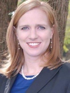 Betsy Tanner