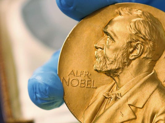 Nobel Prize Gender Gap