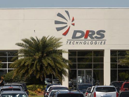 DRS Technologies Melbourne