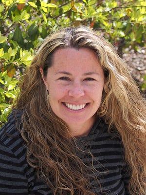 Jennifer Budge