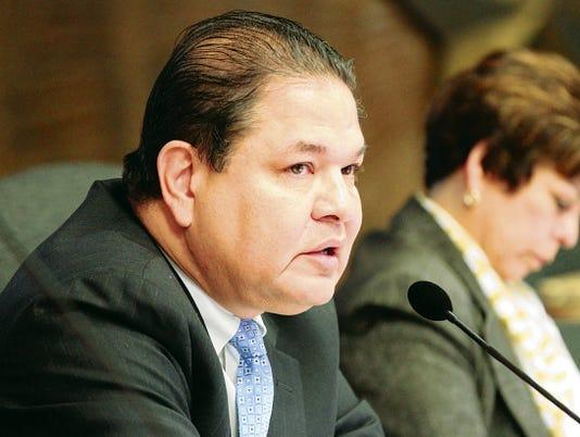 Larry Romero