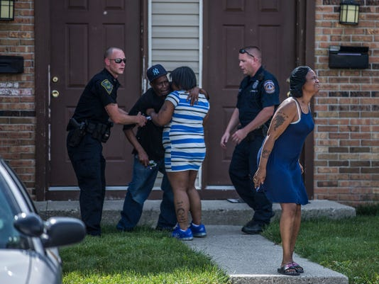 9 Year Old Indiana Boy Fatally Shot In The Head