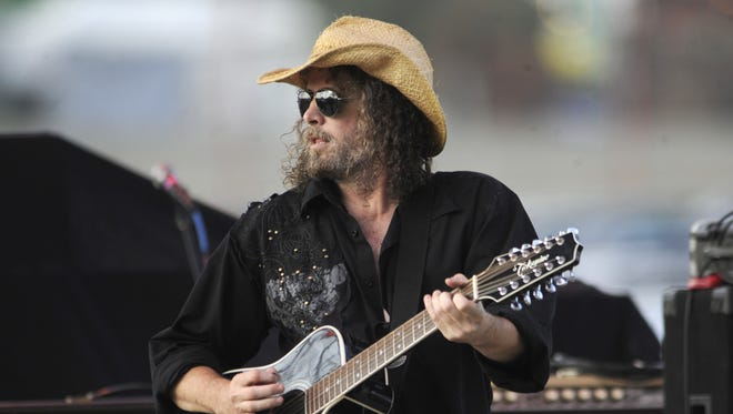 Chris Shaffer will perform with the Why Store Aug. 19 at the Indiana State Fair.