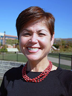 West Chester Township Administrator Judi Boyko.