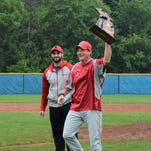 Clarenceville captures first regional baseball title in school history
