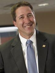 Fifth Third CEO Greg Carmichael