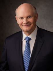 Elder Dale G. Renlund, of the LDS Quorum of the Twelve