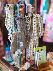 At Junk in the Trunk, hard-to-find vintage and repurposed items will fill 150 vendor booths.