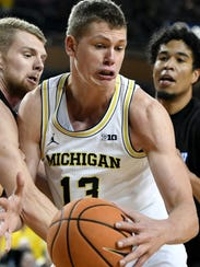 Moritz Wagner tested the NBA waters after last season,