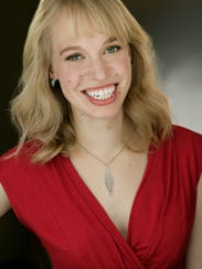 Robyn Bollinger stars in Symphony in C's holiday performance,
