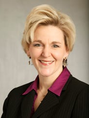Cynthia Gibson has joined the board of  directors for