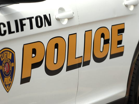 Clifton Foot Pursuit