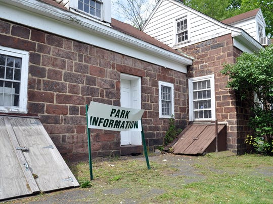 Restoration of the Westervelt-Vanderhoef House in Weasel Brook Park gets funding in the new Passaic County budget.