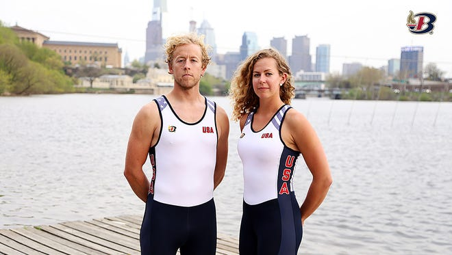 Boathouse Sports unveiled the Pinnacle II uniform for the U.S. national team.
