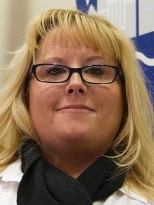 Former Bellevue Councilwoman Melissa Tatum
