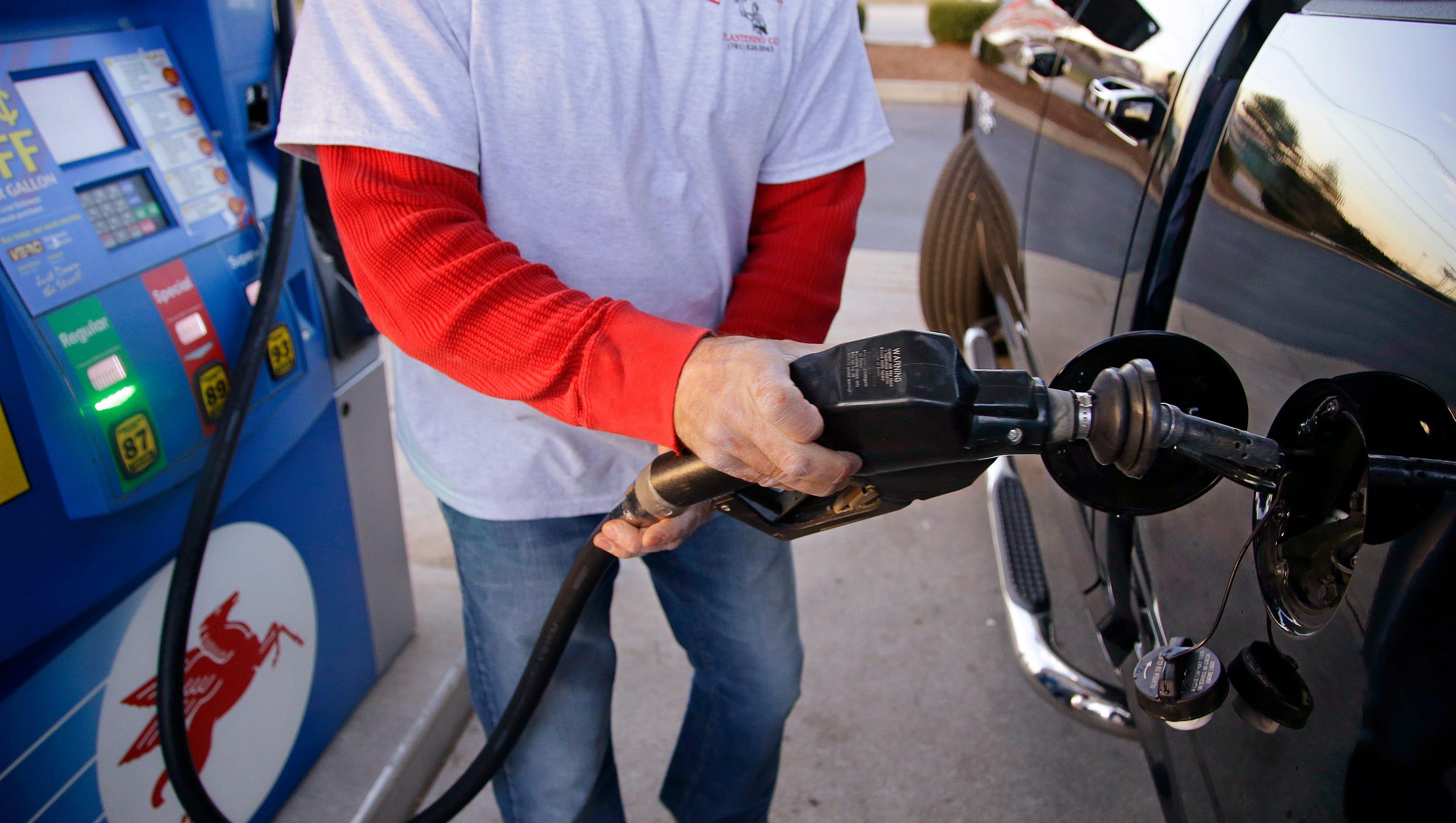 Gas Prices Could Drop Toward 1 A Gallon