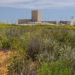 The Waste Isolation Pilot Plant is located in Eddy County. Workers at the facility have been in wage increase negotiations with the facility's contractor, Nuclear Waste Partnership, since July 31.