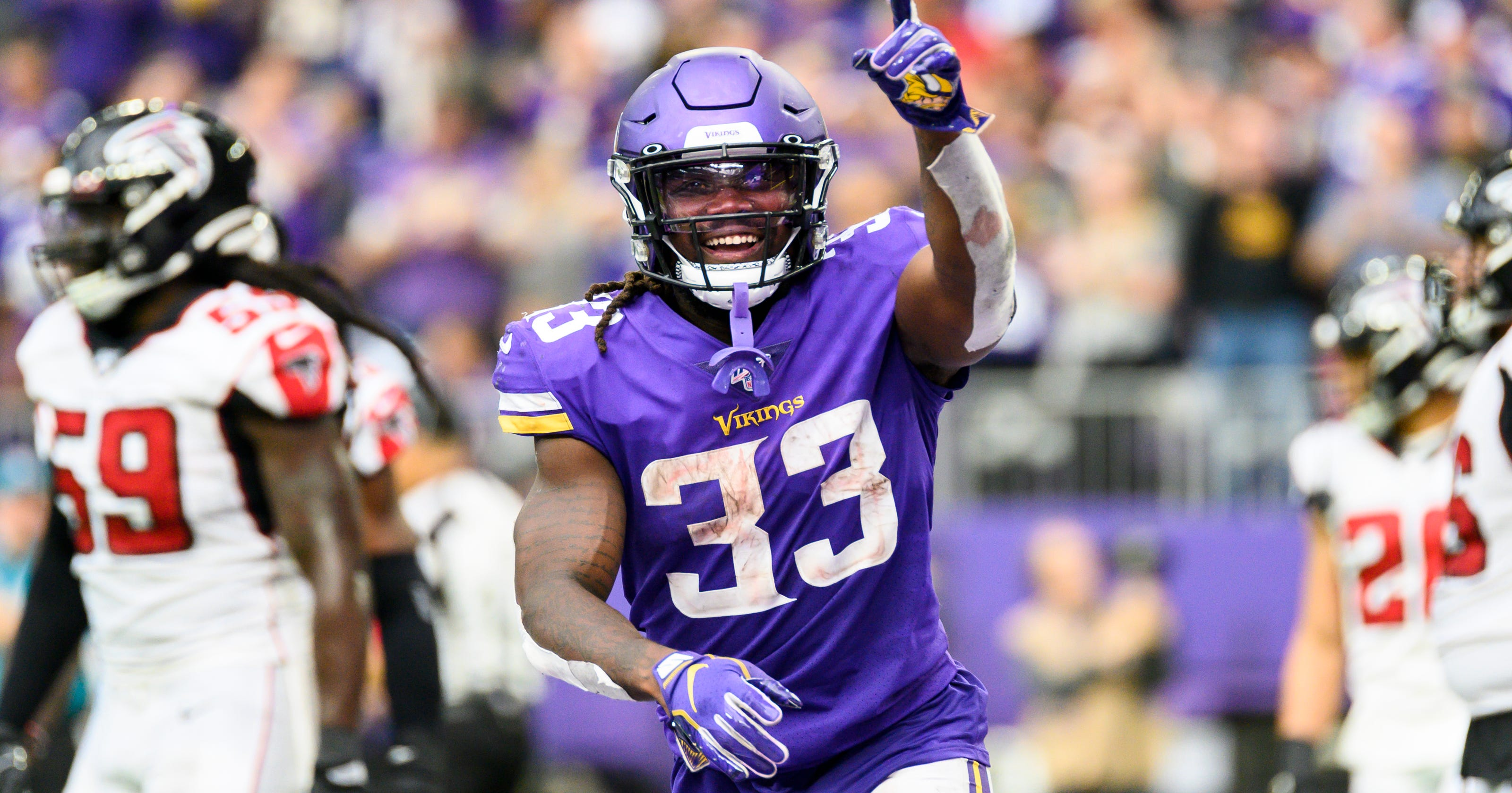 Packers Morning Buzz: Expect Vikings to rev up passing game