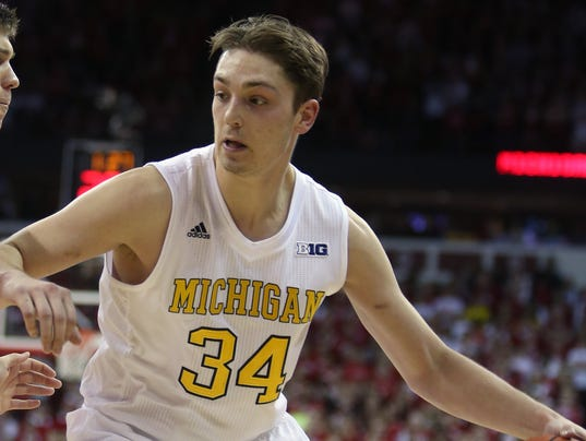 Can Michigan hoops buck history to enter NCAA tournament?