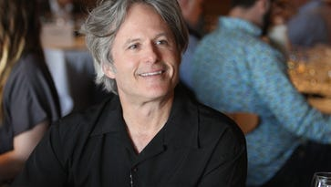 Mark Tarbell to take over PBS 8's 'Check, Please!' from Robert McGrath