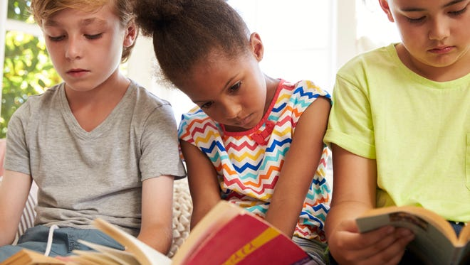 Kids can form a reading club to fight summer blahs.
