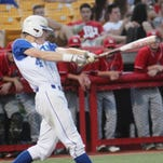 Jake Whitford hit a grand slam and drove in a total of five runs in Highlands' 10-2 win over Conner Tuesday.